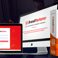 Brand Marketer Review