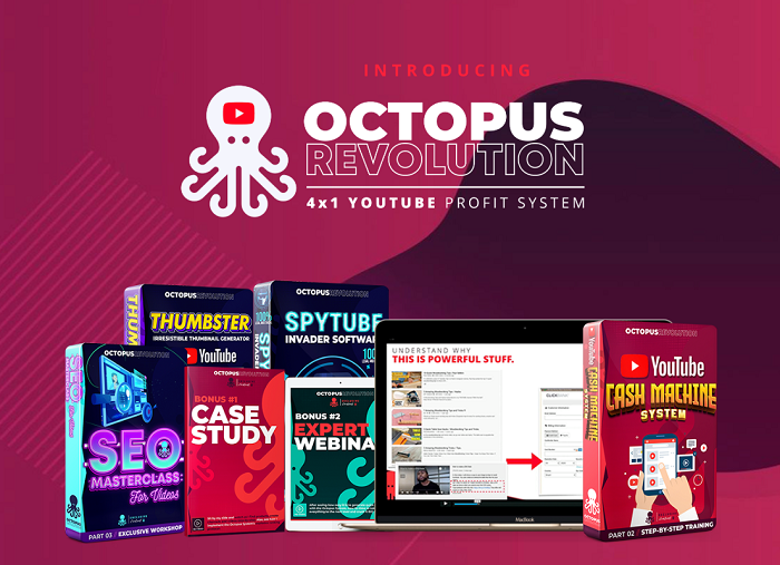 Octopus Review
