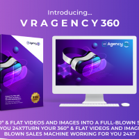 VR Agency 360 Review