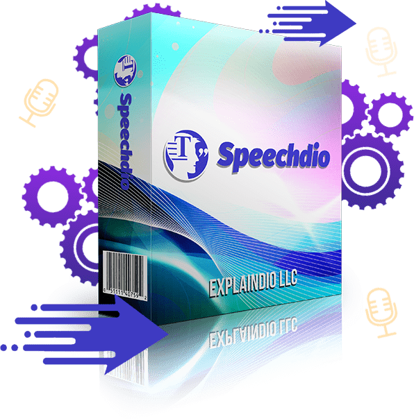 Speechdio Review