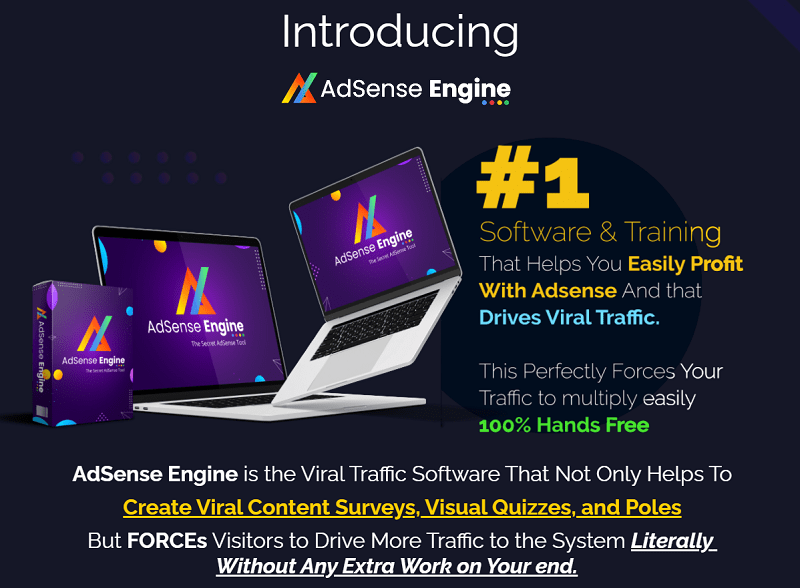 AdSense Engine Review