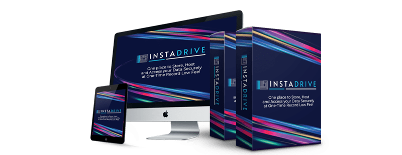 InstaDrive Review