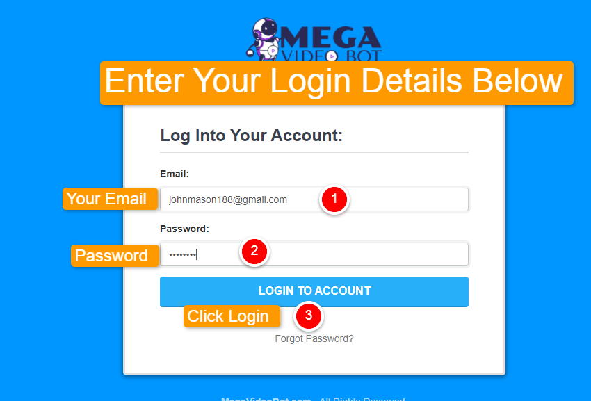 How Mega Video Bot Software Works